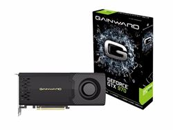 GAINWARD GE-FORCE GTX970  4GB